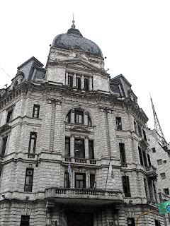Palacio de Gobierno de la Cidad de Buenos Aires