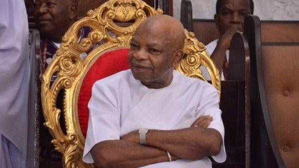 Buhari Deserves A Second Term - Billionaire Oil Tycoon, Arthur Eze