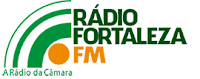 Rádio Fortaleza FM de Fortaleza Ceará, a rádio da Câmara Municiapal