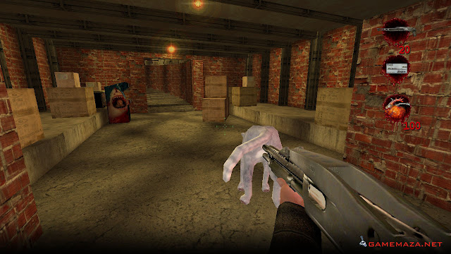 Postal 2 Gameplay Screenshot 4