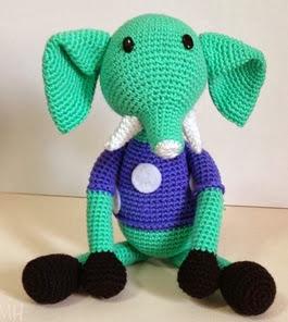 http://www.artedetei.com/2014/02/elefante-amigurumi-tutorial-gratis.html