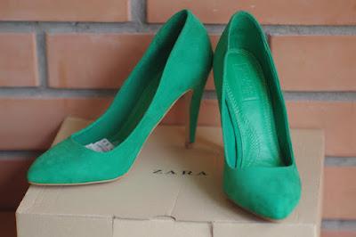 fotos de Zapatos de Mujer