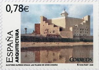 AUDITORIO ALFREDO KRAUS, LAS PALMAS DE GRAN CANARIA