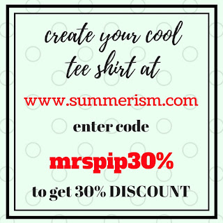 the best tee cotton in town. design tee cotton with summerism.