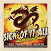 "SICK OF IT ALL - ascolta la nuova ""Wake the Sleeping Dragon"