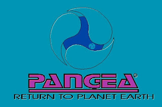 Pangea: Return to Planet Earth
