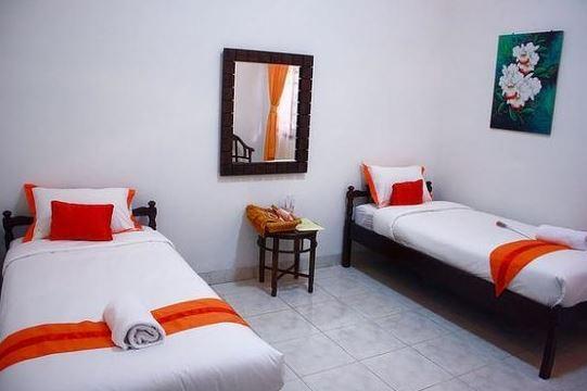 Daftar Hotel Di Magelang Dekat Alun Kota Tarif Mulai 100 Ribuan