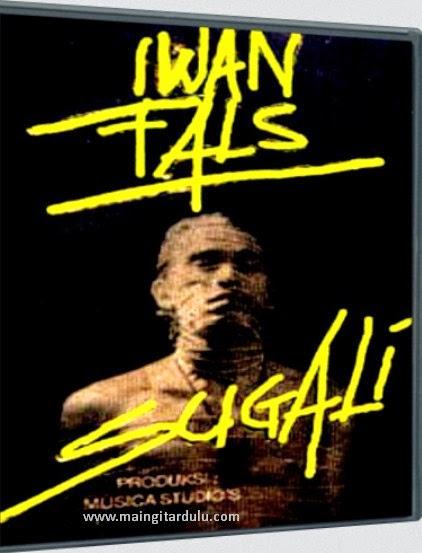 Sugali Iwan Fals, [1984]