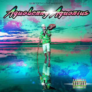 Riff Raff & DJ Afterthought - Aquaberry Aquarius (2017) -  Album Download, Itunes Cover, Official Cover, Album CD Cover Art, Tracklist