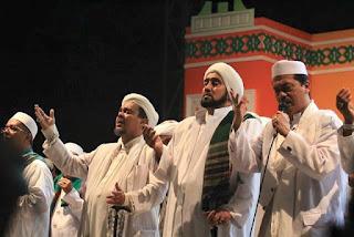 Jadwal Habib Syech April 2016 Terbaru