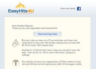 EasyHits4u - Register3