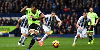 Bournemouth vs West Brom Live Streaming online Today 17.03.2018 Premier League