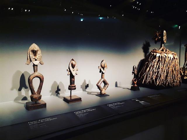les forets natales musee du quai branly jacques chirac
