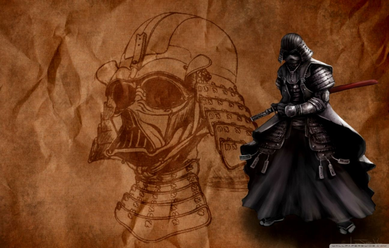 Samurai Wallpaper Wallpapers Mhytic