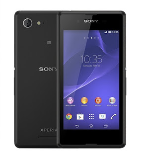 DOWNLOAD SONY XPERIA E3 D2203 STOCK FIRMWARE