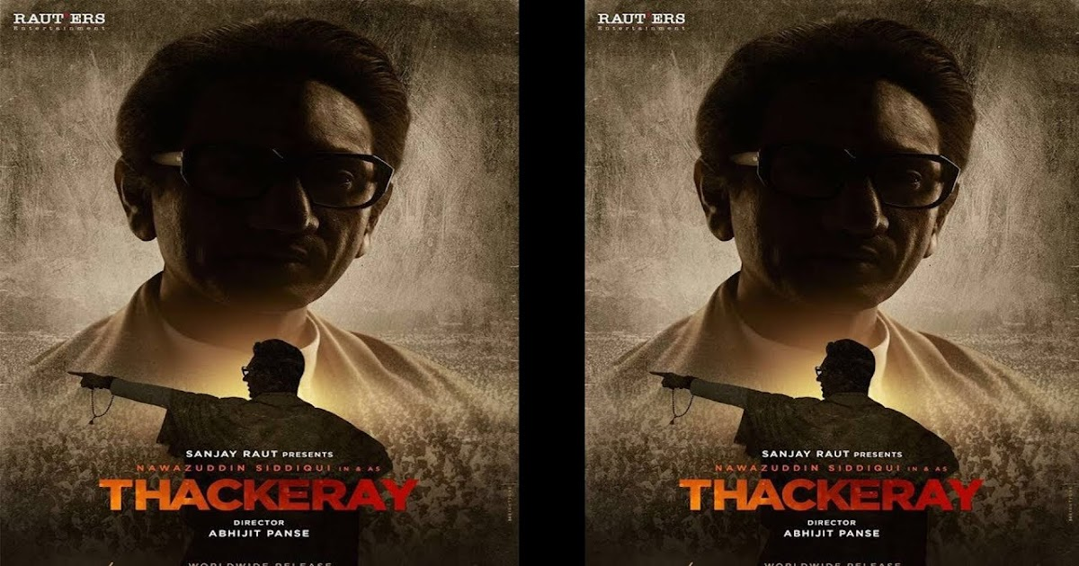 Thackeray movie download