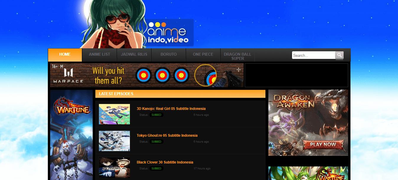 anime list animeindo - 1348×611