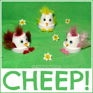 Cheep wesens-art.blogspot.com