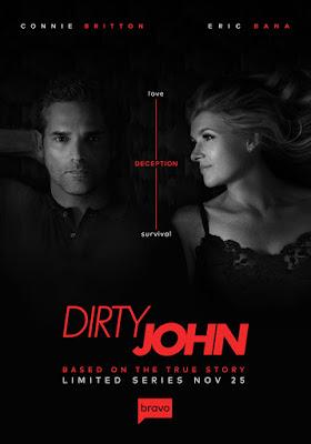 Dirty John Poster