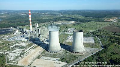 Centrais Termoeléctricas - Pego