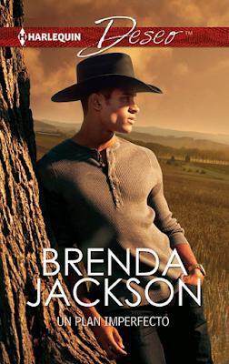 Brenda Jackson - Un Plan Imperfecto