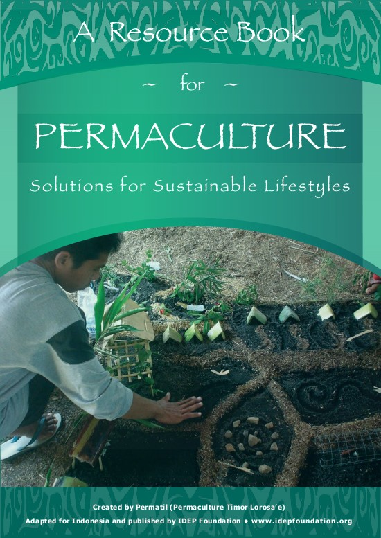 Introduction To Permaculture Pdf