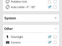 Notification Toggle Premium APK v3.7.1 Terbaru