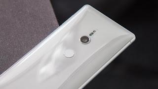 η κάμερα του Sony-Xperia-XZ2-1
