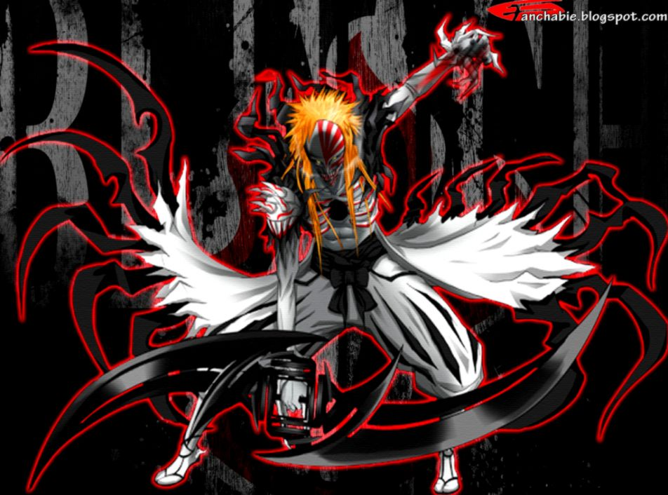 Anime Bleach Mask Wallpaper Image Wallpaper Collections