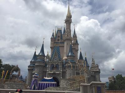 Magic Kingdom, Walt Disney World, Orlando