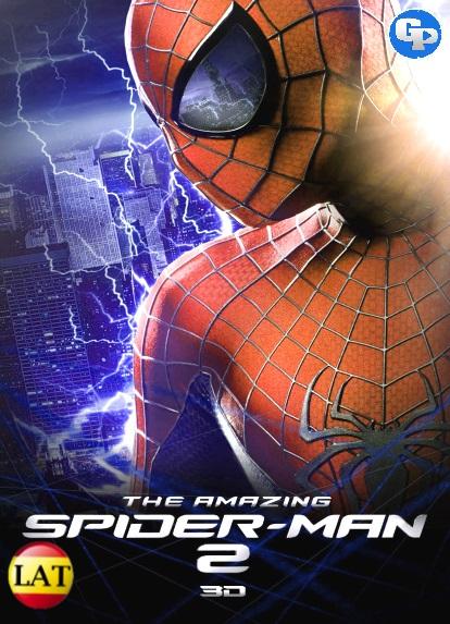 El Sorprendente Hombre Araña 2: El Poder de Electro (2014) LATINO