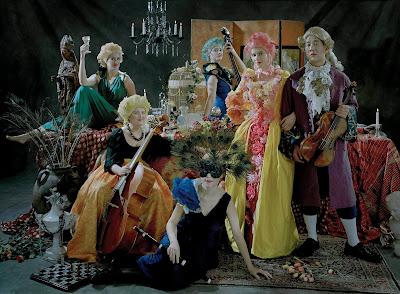 The Little Baroque Company