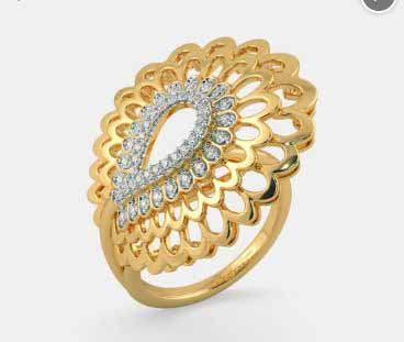 Model Cincin Emas Bangla 2019