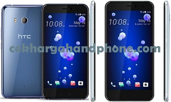 HTC U11 Memiliki Body Canggih Dan Mudah Ditekuk