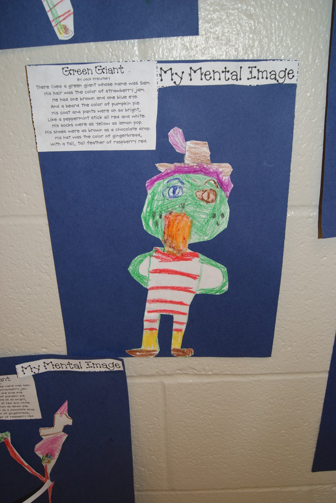 First Grade Pandamonium Short U Pumpkins Rtr And Some Visualizing