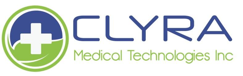BioLargo, Inc : BioLargo's Clyra Medical Division 510(k