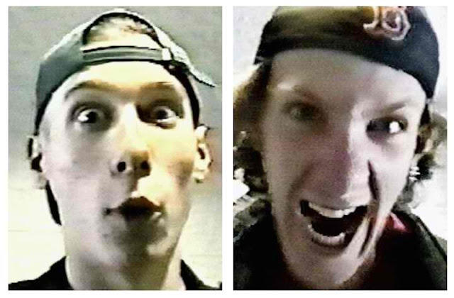lumbine Shooters Eric Harris and Dylan Klebold
