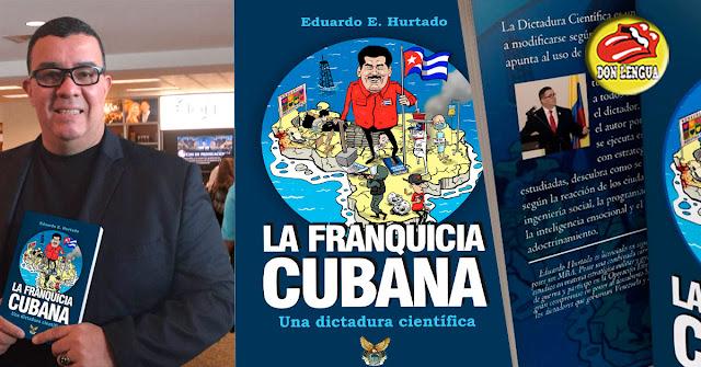 """Ex militar cuenta en un libro el porqué en venezuela se vive una """"Dictadura Científica"""""""