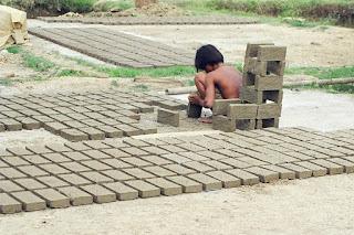 Abu Batu Sebagai Material Konstruksi