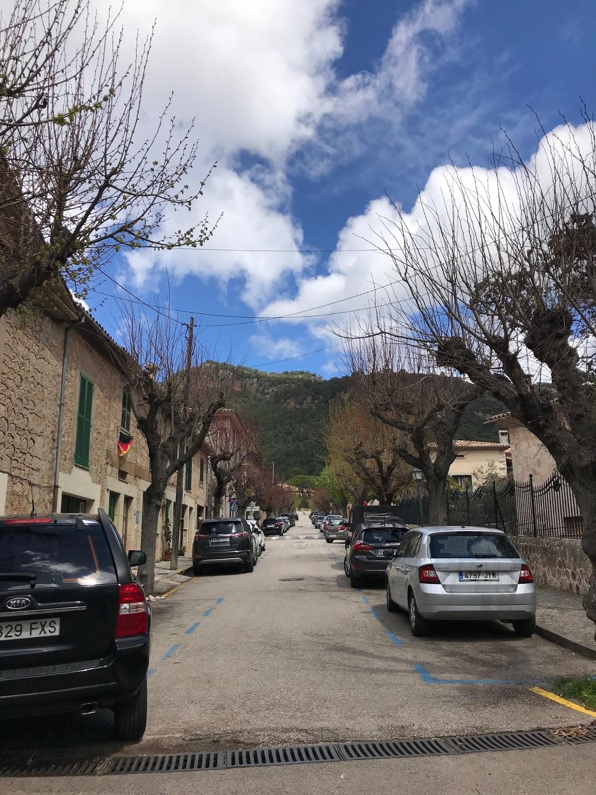 Valldemossa - Maiorca