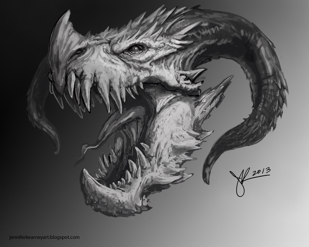 Dragon Roar - Rough Sk...