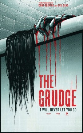 The Grudge (2020) Hindi Dubbed 250MB HDCAM 480p Free Download