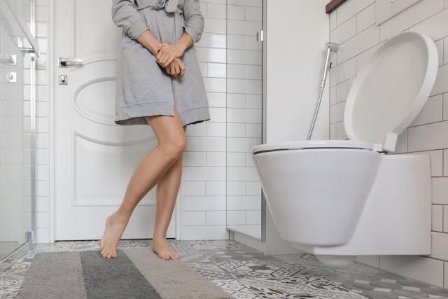 Bisa Berakibat Fatal, Ini Kata Ahli Kenapa Wanita Dilarang Buang Air Kecil Sebelum Berjima