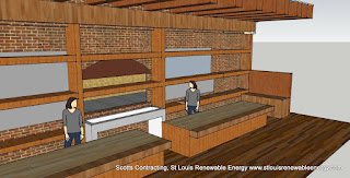 Shady Jacks Saloon-CAD Bar Designs by Scotts Contracting