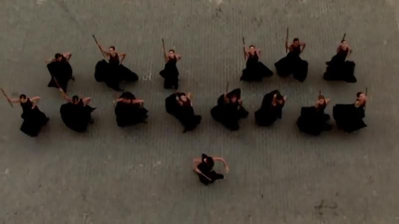 Lizt Alfonso Dance Cuba - ¨Vida¨ - Videoclip - Dirección: X Alfonso. Portal Del Vídeo Clip Cubano - 07