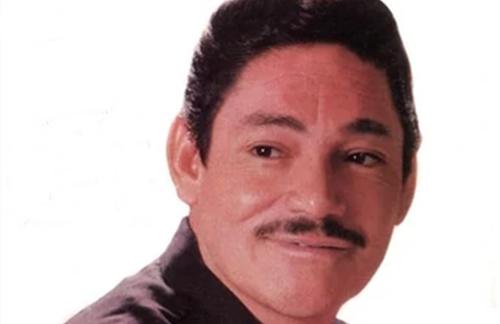 Javier Solis - Con Mi Corazon Te Espero