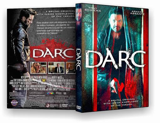 DVD – DARC 2018 – ISO