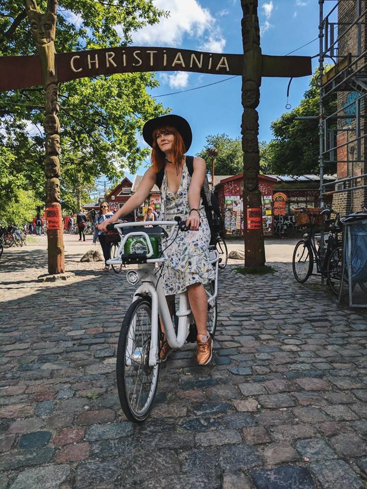 Visiting Freetown Christiania