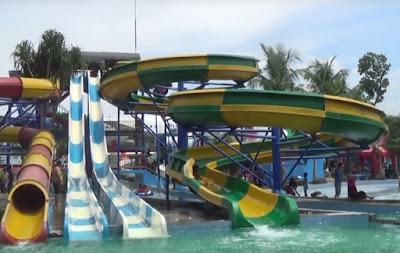 Saygon Waterpark