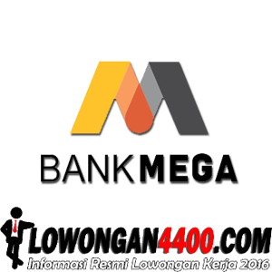 Lowongan Bank Mega